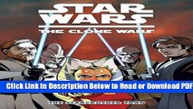 [Get] Star Wars: The Clone Wars - The Starcrusher Trap (Star Wars: Clone Wars (Dark Horse)) Free