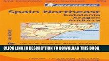 [PDF] Michelin Spain: Northeast, Catalunya, Aragon, Andorra / Espagne: Nord-Est, Catalogne,