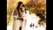 Tong Hua (Fairy Tale) - Guang Liang  concert flute and pipa