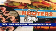[PDF] The Hooters Cookbook Full Online