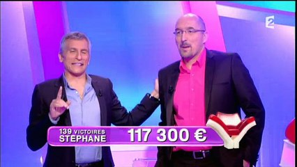 """Stéphane quitte """"Tout le monde veut prendre sa place"""" après 139 victoires ! Regardez"""