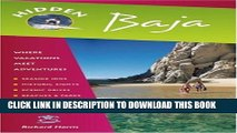 [PDF] Hidden Baja: Including Tijuana, Ensenada, Mulege, La Paz, and Los Cabos Full Colection