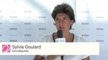 La place du Parlement Européen dans le jeu institutionnel européen – Sylvie Goulard