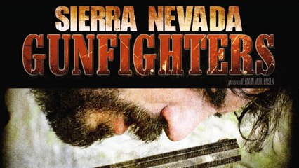 Sierra Nevada Gunfighters (2013) [Western]   Film (deutsch)