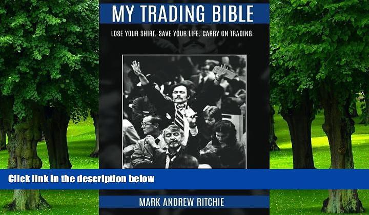 Big Deals  My Trading Bible  Best Seller Books Best Seller