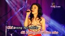 Tình Yêu Và Giọt Nước Mắt - Uyên Trang MV