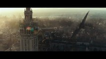 ASSASSIN'S CREED Official Trailer (2016) Michael Fassbender Sci-Fi Action Movie HD - YouTube