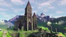 The Legend of Zelda : Breath of the Wild - Clip Look familier