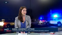 Kabul university attack : 12 people dead after militants storm American University campus