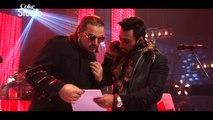 BTS, Khaki Banda, Ahmed Jahanzeb & Umair Jaswal, Episode 3, Coke Studio 9