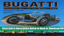 [Get] Bugatti: The Man and the Marque Free New