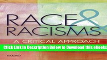 [PDF] Race and Racisms: A Critical Approach Free Books