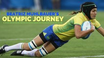 Beatriz Muhlbauer's Olympic Rugby Sevens Journey