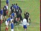Rugby - Rokocoko - Try All Blacks Vs France