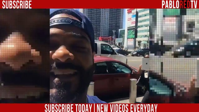 Jim Jones Finally Done With His Court Case After 4 Years! 'NO MORE COURT CASES, IM A FREE MAN!'
