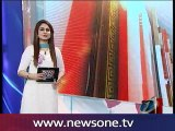 Karachi: PTI Leaders talk to media, criticises govt