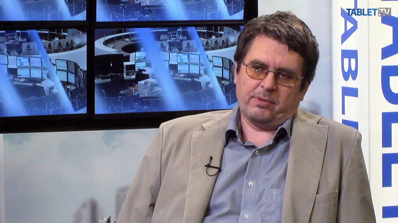 M. JAŠŠO: Gréci si na krízu zvykli, vedia, že bude ešte dlhá