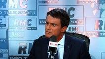 """Arrêtés """"anti-burkinis"""" : discorde entre Valls et Vallaud-Belkacem"""
