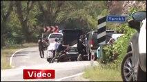 Kılıçdaroğlu'nun konvoy güzergahında çatışma - İhlas Haber Ajansı