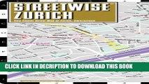 [PDF] Streetwise Zurich Map - Laminated City Center Street Map of Zurich, Switzerland Full Online