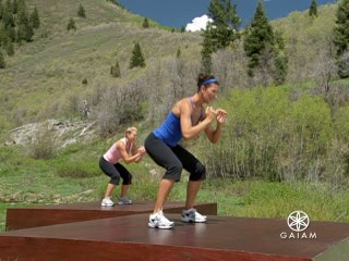 Cardio Burn and Sculpt Workout | Fitness | Gaiam