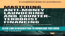 [PDF] Mastering Anti-Money Laundering and Counter-Terrorist Financing: A compliance guide for
