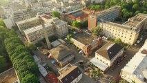 Découvrez Les Grands Voisins, à Paris 14