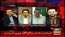 MQM London, Altaf Hussain will be responsible for my death: Amir Liaquat