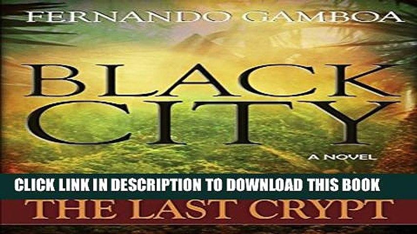 [PDF] Black City Full Collection