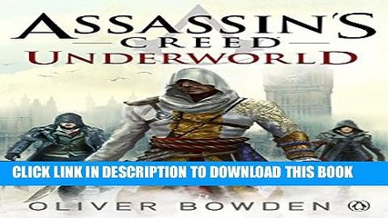 [PDF] Assassin s Creed: Underworld: Book 8 Popular Collection