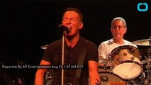 Bruce Springsteen Breaks Record With New Jersey Concert