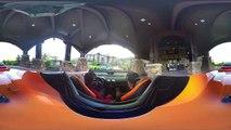 Lamborghini and Waldorf Astoria: 360 Waldorf Drive at Park City