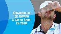 Quiz Opta - Imbattable Andy Roddick