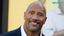 Dwayne Johnson Tops Forbes List for Paid Actors