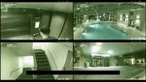 Voici une compilation des vidéos de fantômes les plus réalistes et flippantes, filmées par des caméras de surveillance