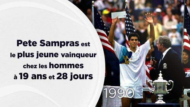 Flushing Meadows, les grandes dates de l'US Open depuis 1978
