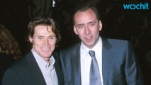 RLJ Entertainment Picks Up Nicolas Cage, Willem Dafoe Thriller