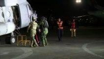Arrestation d'El Chapo Guzman, baron de la drogue mexicain