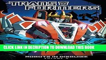 [PDF] Transformers: Robots In Disguise (2011-) Vol. 5 (Transformers: Robots In Disguise Series)