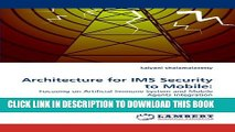 Collection Book Architecture for IMS Security to Mobile:: Focusing on Artificial Immune System and