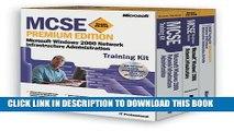 Collection Book MCSE Training Kit--Premium Edition: Microsoft Windows 2000 Network Infrastructure