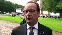 Les confessions de Thomas Hollande sur la vie amoureuse de son père