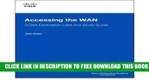 Collection Book [(Accessing the WAN, CCNA Exploration Labs and Study Guide)] [Author: John Rullan]