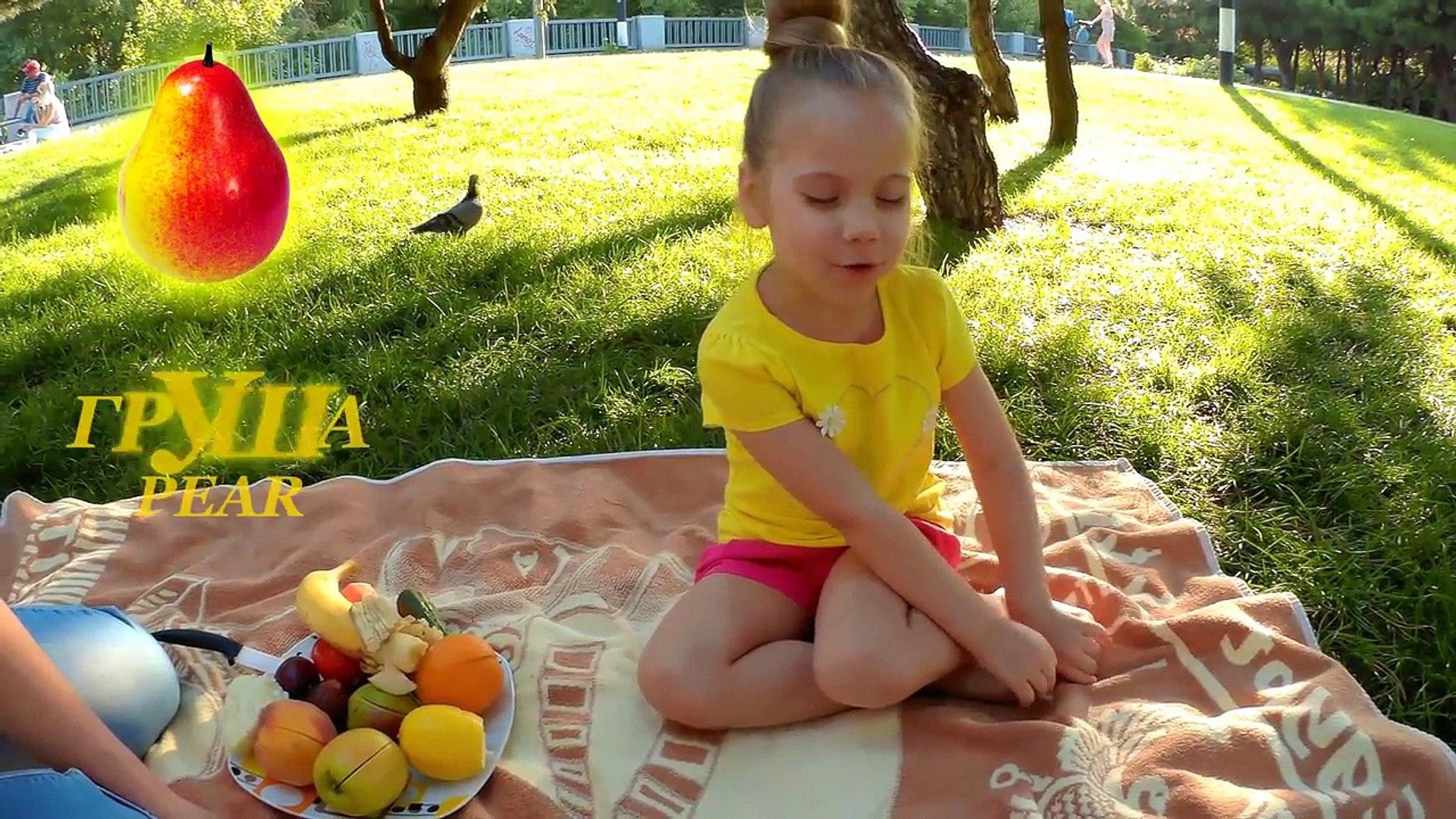 Челлендж # Новый челлендж # Фрукты и овощи # Летние приключения