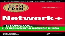 New Book Network+ Exam Cram by Reeves, Scott, Reeves, Kalinda (1999) Paperback