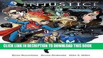 [PDF] Injustice: Gods Among Us: Year Three Vol. 2 Full Colection