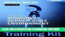Collection Book MCSE Self-Paced Training Kit (Exams 70-290, 70-291, 70-293, 70-294): Microsoft®