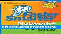 Faster Smarter Network Certification