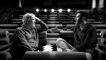 Something in Common: Jeff Bridges, Chris Pine on fathers' influences