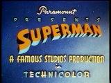 Superman Jungle Drums